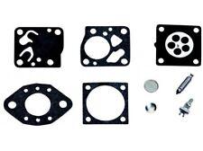 Sostituzione diaframma carburatore Tillotson Carb kit per McCULLOCH SUPER MAC 38