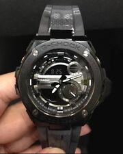 Casio G-Shock S-Steel Layer Guard Structure Men's Watch GST-210M-1A