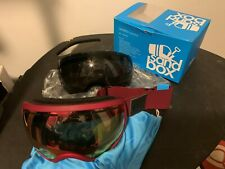 SANDBOX BOSS Snow Goggles
