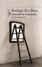 IMITACI=N DE GUATEMALA / IMITATION OF GUATEMALA