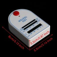 2~150mA Device Diode Test Box Tester LED Lamp Light-emitting