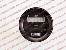 1115-510006-20 Battery Discharge Indicator with Hour Meter - Bdi