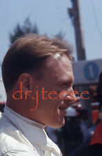 1967 Dan Gurney DRIVER - 35mm Auto Racing Slide