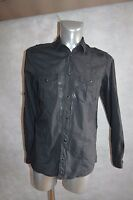 CHEMISE CARGO TAILLE M CAMISA/CAMICIA/DRESS SHIRT