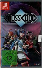 CrossCode  (2020 Nintendo Switch)
