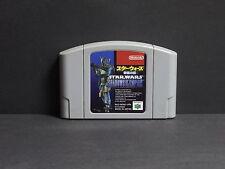 Star Wars Shadows of the Empire für Nintendo 64 / N64 * NTSC/J *