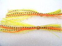 10 SKIRTS-LURE MAKING JIGS SPINNER CHATTER BUZZ BAIT#24