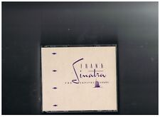 FRANK SINATRA 3 CD BOX SET. CAPITOL YEARS,GREATEST HITS..THE VERY BEST OF..