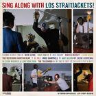 "Los Straitjackets Sing Along Vinyl LP  7"" RSD with nick lowe trashmen el vez..."