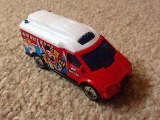 Matchbox 46 Hero-city Ambulance