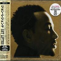 JOHN LEGEND-GET LIFTED-JAPAN CD BONUS TRACK Ltd/Ed