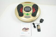 READ NOTES Osito EMS TENS Electric Foot Circulation Nerve Stimulator Device