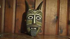 Unique Ancient South American Mask
