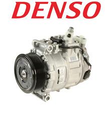 Mercedes-Benz Sprinter 3500 2010-2017 AC Compressor Clutch Denso 0012303211 NEW