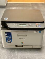Samsung Laserdrucker  Xpress C480W gebraucht