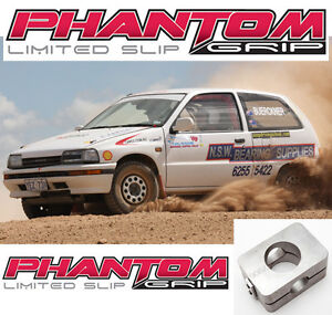 Daihatsu Charade G100,G200,GTi Phantom Grip Limited Slip Diff LSD KIT