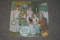 The Singing Roberts Family~Nashville Gospel~Private Label Christian Gospel~Xian