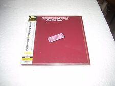 ERIC CLAPTON / ANOTHER TICKET - JAPAN CD MINI LP
