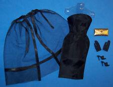 Vintage Barbie Doll BLACK MAGIC ENSEMBLE #1609 Complete 1964