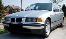 BMW 3er E36 Stoßstange vorn Neu in Wunschfarbe Lackiert 1991-2000, ohne Nebel