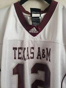 texas am football jersey