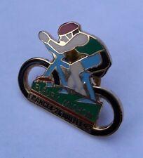 TOUR DE FRANCE CYCLING PIN BADGE ' FLEURY MICHON ' 1992 #2