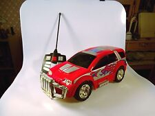 Spin Master Regenerator Radio Control Rc Remote Tested & Works 2003