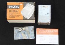 Set Completo Braun Misuratore Olio Hz 5 0,7 -40 L/H Incl. Anbauset 5 4 Mm Tutti