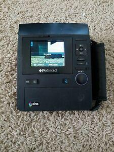 Polaroid Z340 camera, no charger (Free ship, smoke free home)