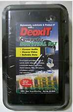 Caig DeoxIT Cleaner Computer Survival Kit - Office Shop Industry New Sealed NIB