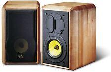 1set Hivi Swan M1 monitor speaker kit 5.5woofer+ribbon tweeter+crossover