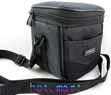Camera Case Bag for Fujifilm S3280 S4080 S2500HD S2800HD S1800 S1600 S1730 S4000
