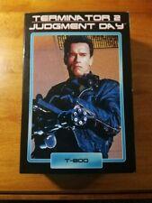 NECA Terminator 2 Judgement Day Ultimate T-800 Action Figure Authentic Unopened