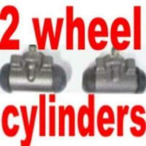 Rear wheel cylinders Cadillac 1939 1940 1941 1942 1946 -for your brake job,save