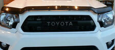 Genuine Toyota TRD Pro Black Front Grille for the Toyota Tacoma-NEW, OEM
