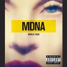 Madonna - Mdna World Tour [CD]