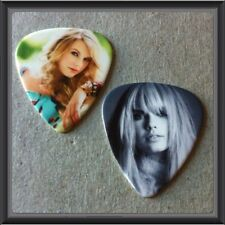 Lot Of 2 Taylor Swift Guitar Picks Brand New #10