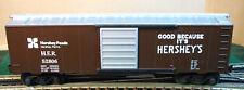 KMT 012 Hershey Foods H.E.R. 52806 Box Car LNIB