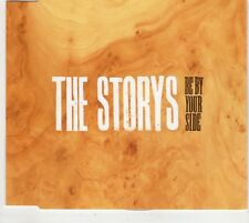 (GV212) The Storys, Be By Your Side - 2006 DJ CD