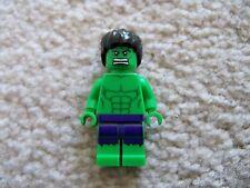 LEGO Marvel Super Heroes - Super Rare Promo Minifig - Hulk 5000022