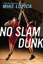 Lupica Mike-No Slam Dunk (US IMPORT) BOOK NEW