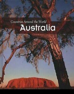 Australia Couverture Rigide Mary Colson