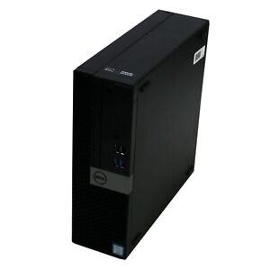 Dell OptiPlex 5050 Core i5 PC - 3.40GHz/8GB/1TB/Windows 10 Pro
