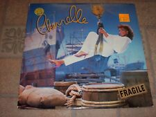 "Cherrelle ""Fragile"" 1984 R&B/Soul LP, Nice VG++!, Original Tabu Press"