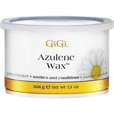GIGI Wax - Azulene Wax - 13oz/368g (Free Shipping)