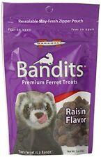 Marshall Bandits Ferret Treat, 3-Ounce, Raisin