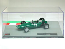 GRAHAM HILL BRM P57 - F1 Racing Car 1962 - Collectable Model - 1:43 Scale