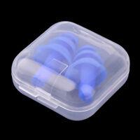 boule quies-Bouchon D'oreille-Protection-Auditive-Anti-bruit sécurité Souple