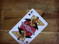 36 Playing Cards Deck Ukrainian Cossack Council Kozatska Rada Vladislav Yerko