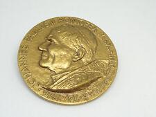 Medaglia Visita Papa Giovanni Paolo II 1986